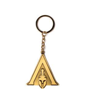 Assassin's Creed Odyssey - Logo Keyring