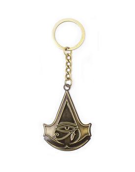 Assassin's Creed Origins - Logo Keyring