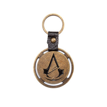 Assassin's Creed Unity Keyring