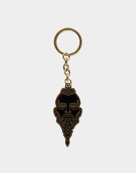 Assassin's Creed: Valhalla - Face Keyring