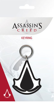 Assassins Creed - Logo Keyring