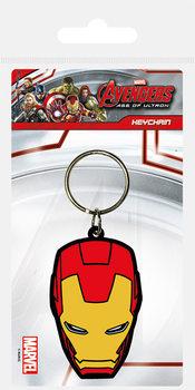 Avengers: Age Of Ultron - Iron Man Keyring