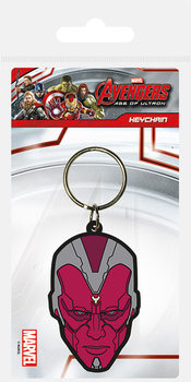 Avengers: Age Of Ultron - Vision Keyring