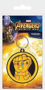 Avengers Infinity War - Infinity Gauntlet Keyring