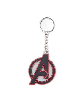 Avengers - Logo Keyring