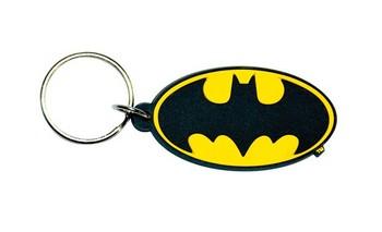 BATMAN - symbol Keyring