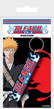 Bleach - Logo Keyring