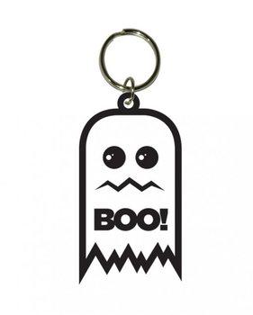 Boo! Keyring