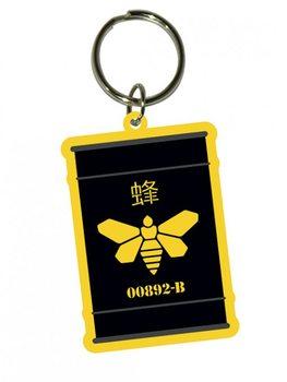 Breaking Bad - Golden Moth Keyring