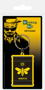 Breaking Bad - Golden Moth Keyring