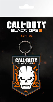 Call of Duty: Black Ops 3 - Logo Keyring