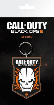 Call of Duty: Black Ops 3 - Logo Keyring