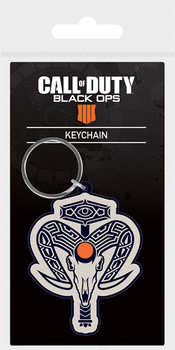 Call Of Duty - Black Ops 4 Ruin Icon Keyring