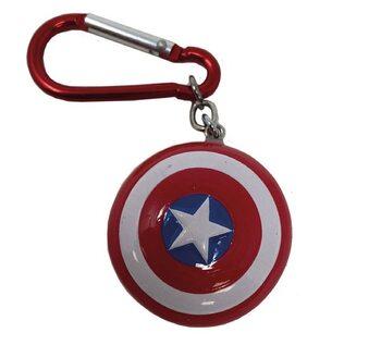 Keychain Captain America