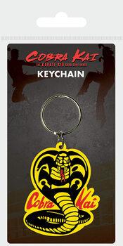 Keychain Cobra Kai - Snake