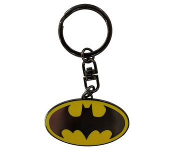 DC Comics - Batman Keyring