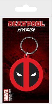 Deadpool - Symbol Keyring