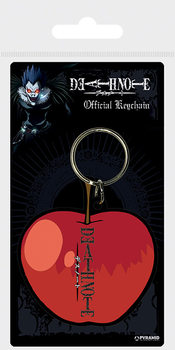 Death Note - Apple Keyring