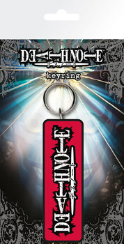 Death Note - Logo Keyring