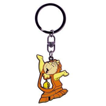 Keychain Disney - Cogsworth