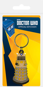 Doctor Who - Dalek Keyring