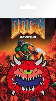 Doom Classic - Cacodemon Keyring
