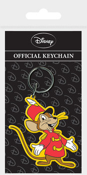 Dumbo - Timothy Q Mouse Keyring