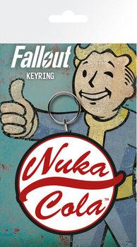 Fallout 4 - Nuka Cola Keyring
