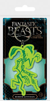 Keychain Fantastic Beasts And Where To Find Them - Bowtruckle