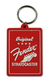 Fender - Original Stratocaster Keyring