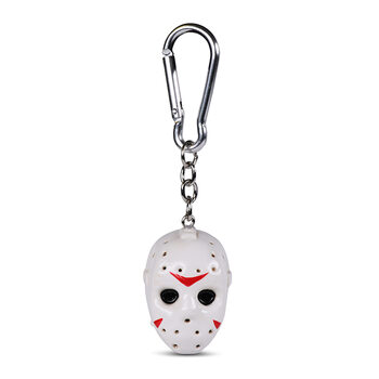 Keychain Friday the 13th - Jason