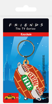 Friends - Central Perk Keyring