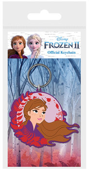 Frozen 2 - Anna Keyring