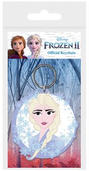 Frozen 2 - Elsa Keyring