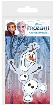 Frozen 2 - Olaf Keyring