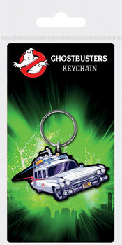 Keychain Ghostbusters - Ectomobile