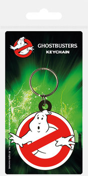 Ghostbusters - Logo Keyring