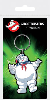 Ghostbusters - Stay Puft Keyring