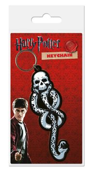 Harry Potter - Dark Mark Keyring