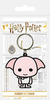 Harry Potter - Dobby Chibi Keyring