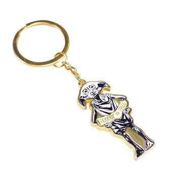 Harry Potter - Dobby Keyring