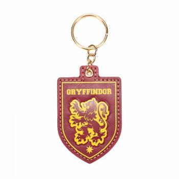 Harry Potter - Gryffindor Crest Keyring