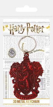 Keyring Harry Potter - Gryffindor Crest