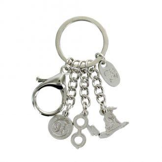 Harry Potter - Key Ring Keyring