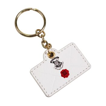 Harry Potter - Letters Keyring