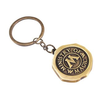 Harry Potter - Ministry of Magic Keyring