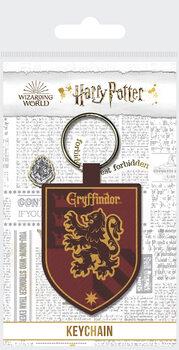 Keychain Harry Potter - Nebelvír