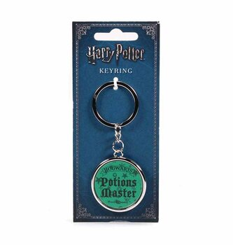 Harry Potter - Potions Master Keyring
