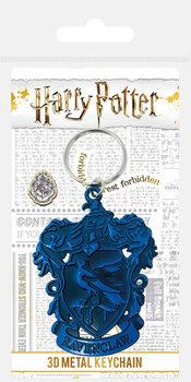 Keyring Harry Potter - RavenClaw Crest