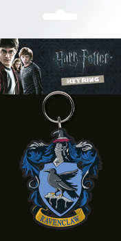 Harry Potter - Ravenclaw Keyring
